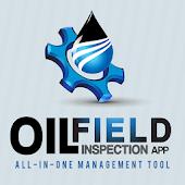 Oilfield Inspection App