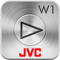 JVC Audio Control W1 icon