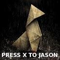 Press X to Jason icon