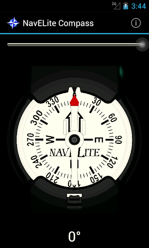 NavE-Compass