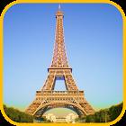 Paris Hotels icon