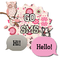 OwlsNFlowers/GO SMS THEME icon