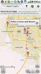 Casinos- screenshot thumbnail