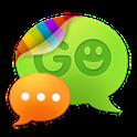 Go SMS Pro Lady Gaga PF theme icon