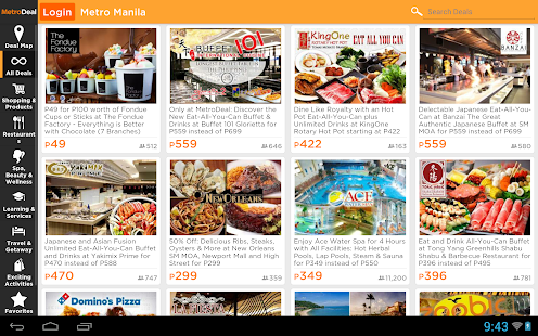 MetroDeal   Apps on Google Play