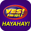 Yes FM Manila icon