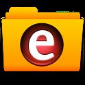 Ember File Explorer icon