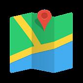 Mapa UAGRM