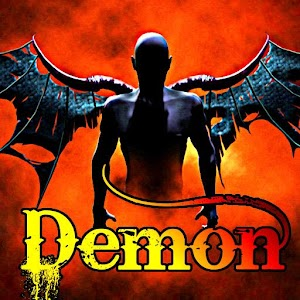 Demon Encyclopedia 書籍 App LOGO-APP試玩