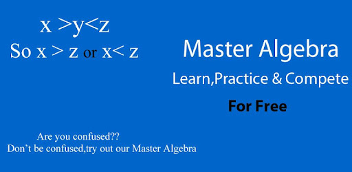 Master Algebra Lite – Apps bei Google Play