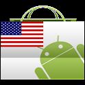 USA Android Market logo