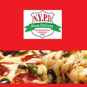 N.Y.P.D. Pizza