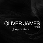 Oliver James Hair
