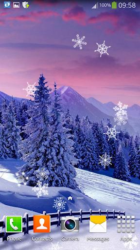Citaten Winter Apk : Download winter live wallpaper for pc