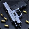 Gun Simulator FREE icon