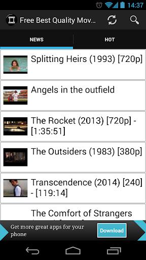 YouCinema Best Quality Movies