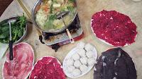 廣東汕頭沙茶牛肉
