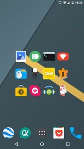 Iride UI - Icon Pack v1.3.1