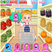 Download Take Care of Baby Hazel 1.0.0 APK