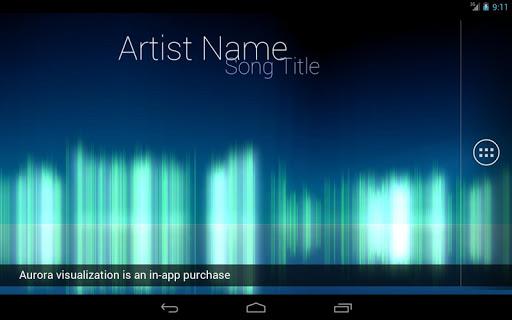 Audio Glow Live Wallpaper  screenshots 23