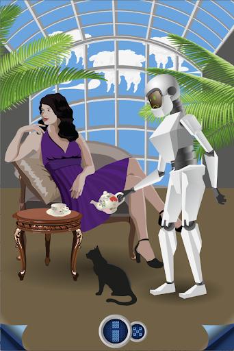 Dreaming of robot's dreams. 1.0 screenshots 15