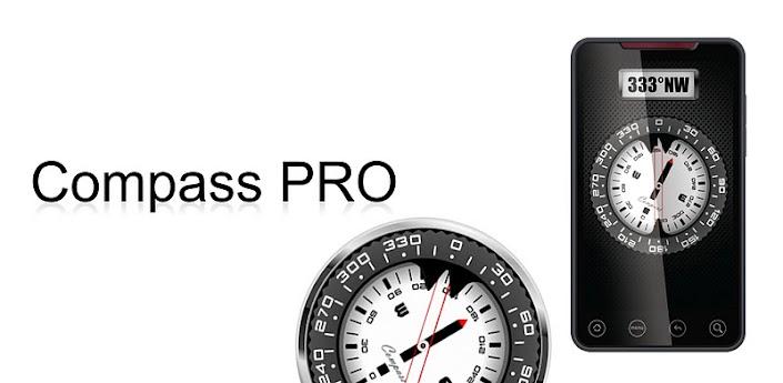 Compass PRO Apk v2.9