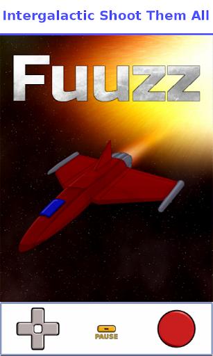 Fuuzz: space invasion war
