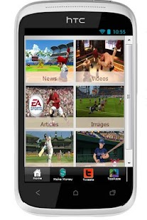 Sports Games Online - screenshot thumbnail