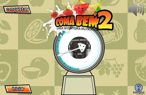 玩教育App|Coma Bem 2免費|APP試玩