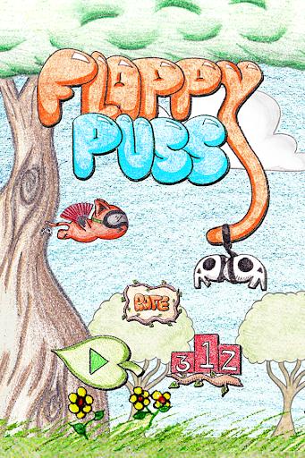 Flappy Puss