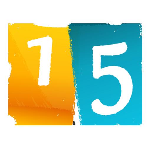 New Year Countdown 2015 LOGO-APP點子