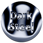 Dark Steel Icon Pack icon