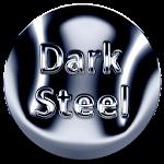 Dark Steel Icon Pack v1.4