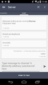 Plumble - Mumble VOIP v3.2.0