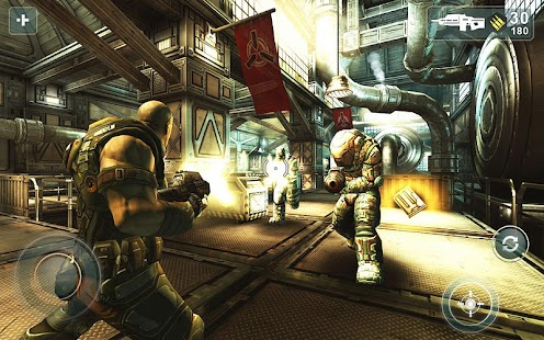SHADOWGUN THD Screenshot 39