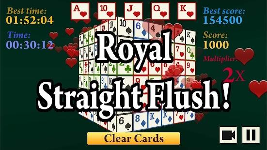 Pokerstry