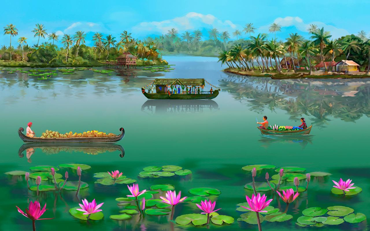 Cheerful Boats Android Apps On Google Play