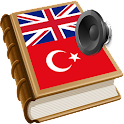 Turkish best dict sozluk icon