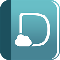 Diaro - diary, journal, notes icon