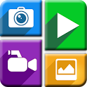 Video Collage (VideoWhiz) icon