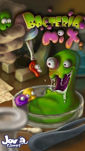 Bacteria Mix