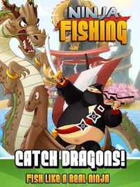 Ninja Fishing Screenshot 15