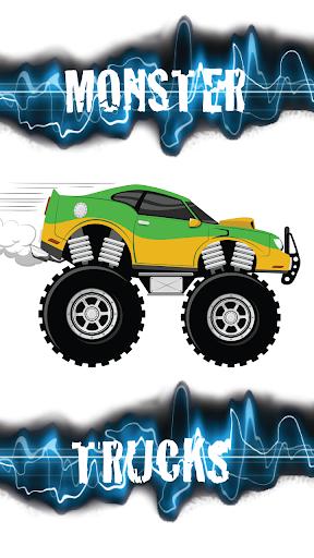 Monster Truck Sounds