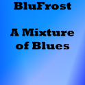 BluFrost Theme for CM7 logo