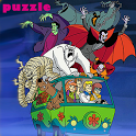 Scooby Doo Puzzle icon