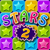 Lucky Stars 2 - Pop all stars