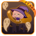 Hallowee Theme GO Launcher EX icon