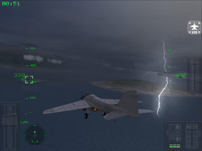 F18 Carrier Landing Lite Screenshot 17