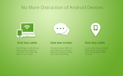AirDroid - Andr
