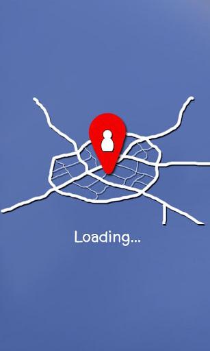 【免費社交App】GPS Share แชร์ตำแหน่งของคุณ-APP點子